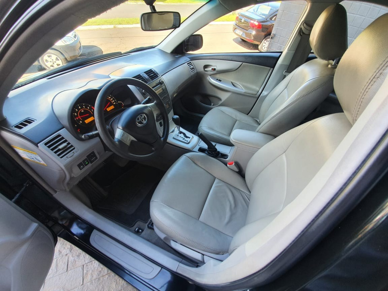Corolla 1.8 16V 4P GLI AUTOMÁTICO