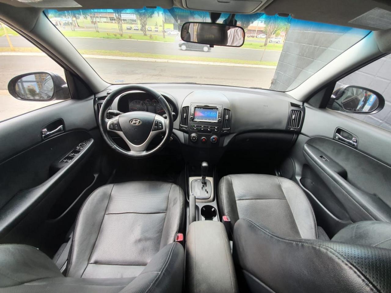 I30 2.0 16V 4P AUTOMÁTICO